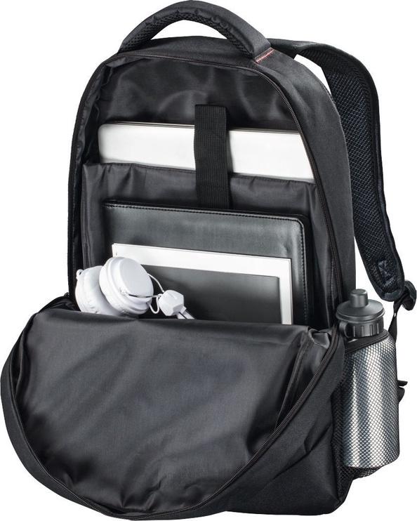 "Hama ""Tortuga"" Notebook Backpack 17.3"" Black"