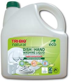 Средство для мытья посуды Tri-Bio, 2.84 л