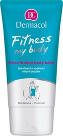 Dermacol Fitness My Body Extra Firming Body Balm 150ml