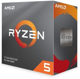 AMD Ryzen 5 3500X 3.6GHz 32MB