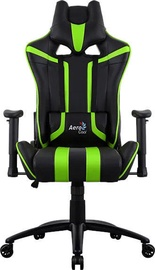 Aerocool AC120 Air Black/Green