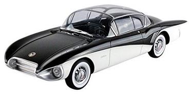 Minichamps Buick Centurion Concept 1956 Black/White