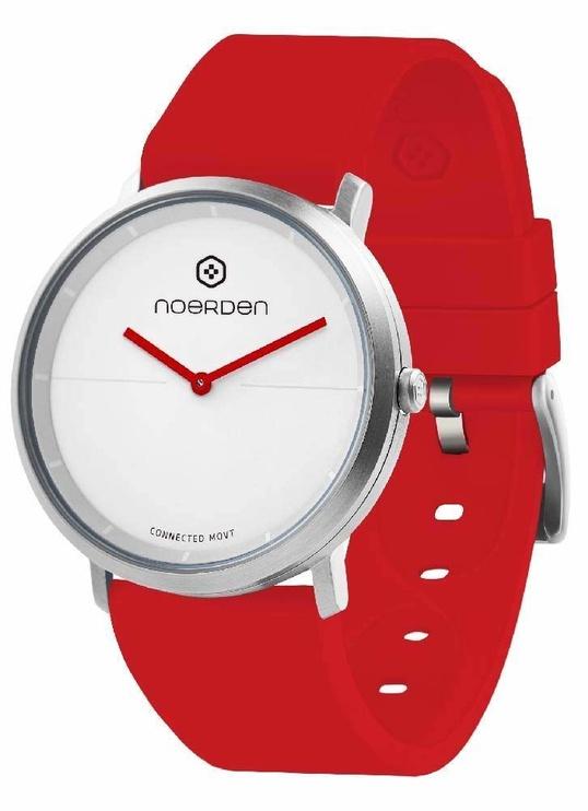 Išmanusis laikrodis Noerden Life2 Red
