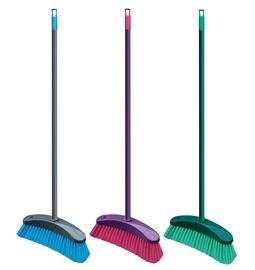 York Style 52100 Broom With Handle 120cm 000051212430