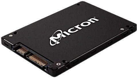 "Micron 1100 512GB SATAIII 2.5"" MTFDDAK512TBN-1AR1ZABYY"