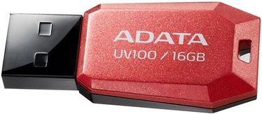 Adata DashDrive UV100 16GB Red