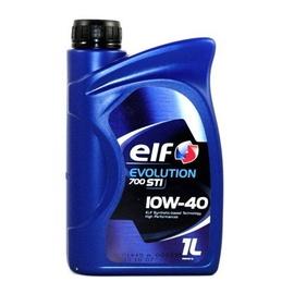 MOTOREĻĻA ELF EVOLUT 700 STI 10W40 1L