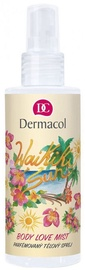 Dermacol Body Love Mist 150ml Waikiki Sun