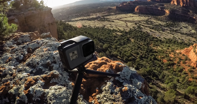 GoPro Tripod Mounts ABQRT002