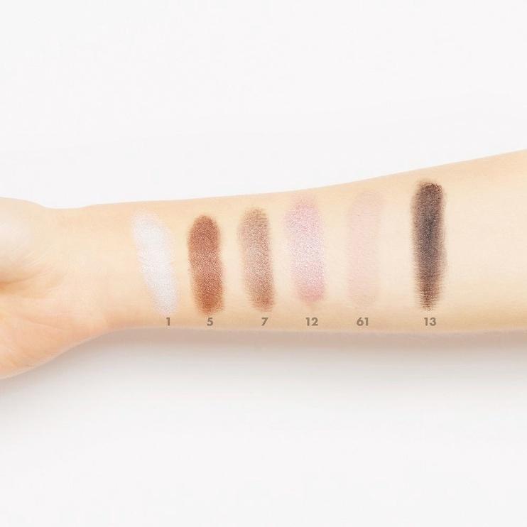 Deborah Milano 24 Ore Velvet Eyeshadow 5g 16