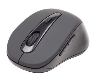 Gembird MUSWB2 Bluetooth Mouse Black