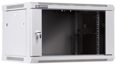 """LinkBasic Hanging Rack Cabinet 19"""" 6U 450mm"""