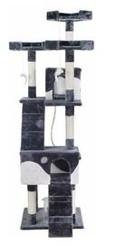 Skrāpis kaķiem Vangaloo Gray, 170 cm