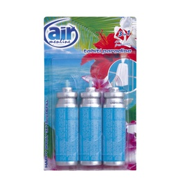 ATSV. GAISA AIR TAHITI PARADISE 3X15ML (AIR MENLINE)
