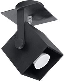 Sollux Spotlight SL.0319 Cedra 40W GU10 Black