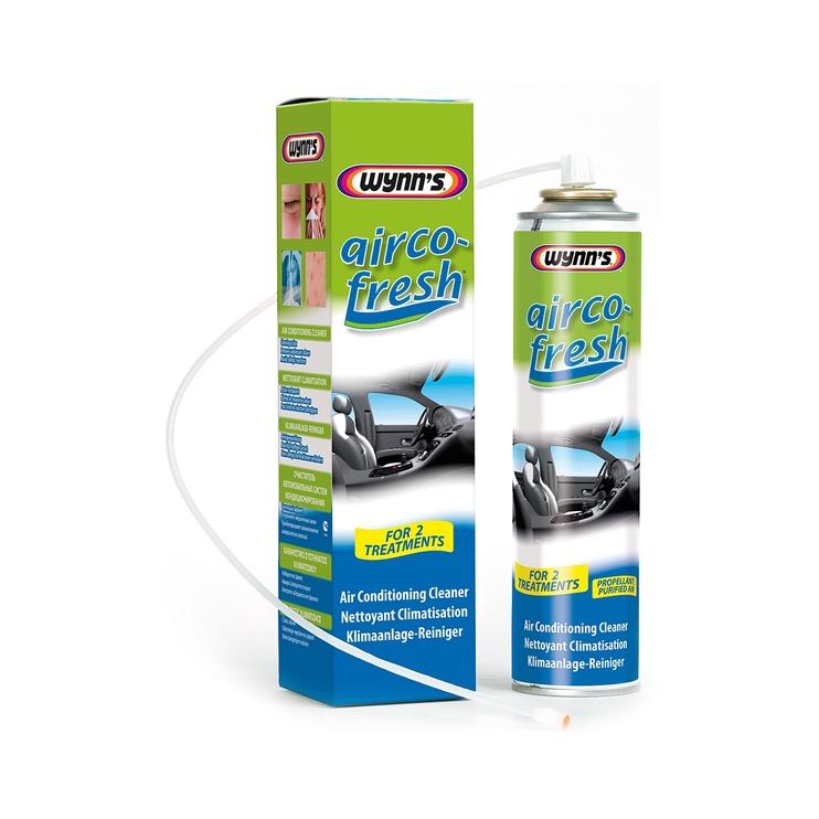 Automobilio oro kondicionieriaus sistemos valiklis Wynn's W30202, 0.25 l