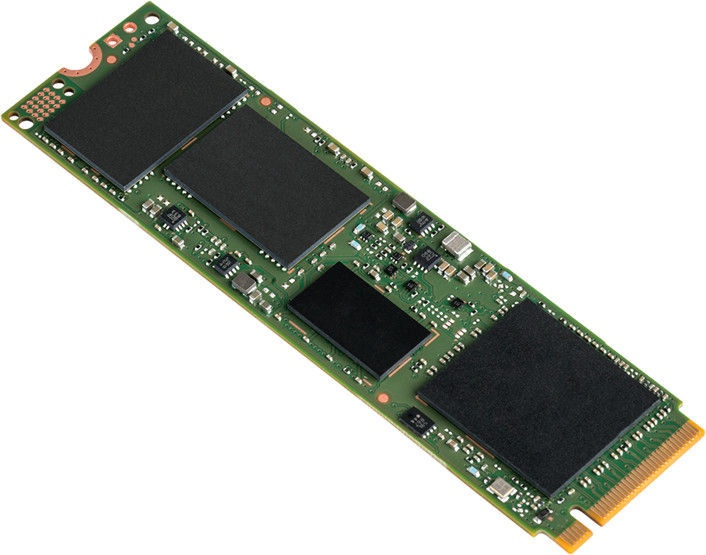Intel SSD Pro 6000p 128GB PCIE M.2 SSDPEKKF128G7X1