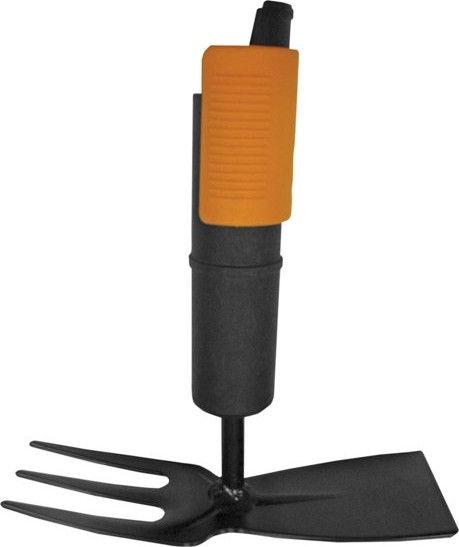 Dvigubas kauptukas Fiskars QuikFit, 18,7 cm