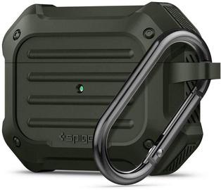 Spigen Tough Armor Case For Apple Airpods Pro Military Green