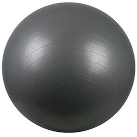 Avento Fitness Ball 75cm Silver