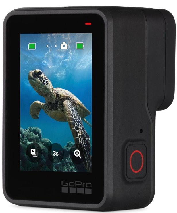 Seikluskaamera Gopro Hero 7 Black