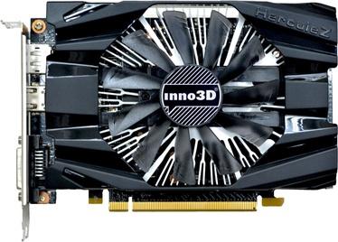 Inno3D GeForce GTX 1060 Compact 2 6GB GDDR5 PCIE N1060-6DDN-N5GM
