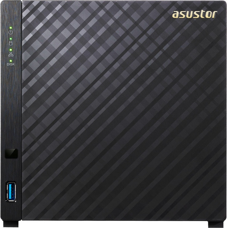 Asustor AS3204T 4-bay