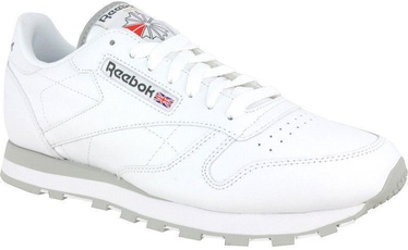 Reebok Classic Leather Shoes 2214 White 45.5