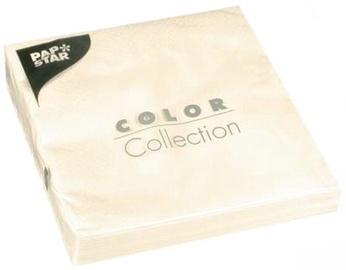 Pap Star Color Collection 33 x 33cm White 20pcs