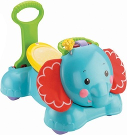 Fisher Price Bounce Stride & Ride Elephant CBN62