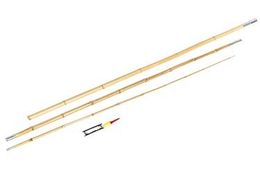 Makšķere, bambusa 3,5m