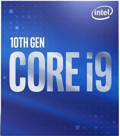 Intel® Core™ i9-10900 2.8GHz 20MB BX8070110900