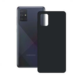 Dėklas telefonui Samsung Galaxy A51 black