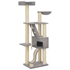 Когтеточка для кота VLX, 600x400x1800 мм