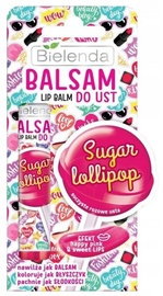 Bielenda Lip Balm 10g Sugar Lollipop
