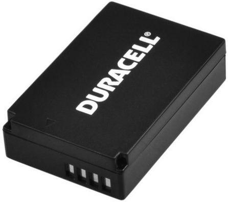 Duracell Premium Analog Canon LP-E12 Battery 600mAh