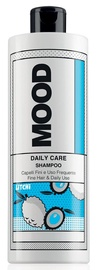 Mood Hair Daily Care Shampoo 1000ml