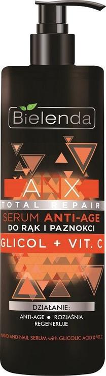Bielenda ANX Repair Anti-age Hand And Nail Serum 200ml
