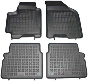 REZAW-PLAST Chevrolet Aveo 2002-2011 Rubber Floor Mats