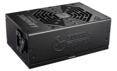 Super Flower Leadex 80 Plus Titanium PSU 1600W