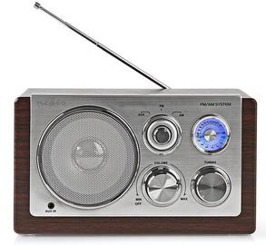 Kaasaskantav raadio Nedis RDFM5100BN