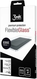 3MK Flexible Glass Edge Screen Protector For Huawei P40 Pro Black