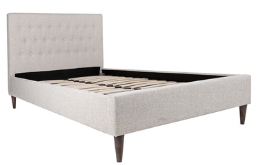 Home4you Emilia Bed 120x200 Beige