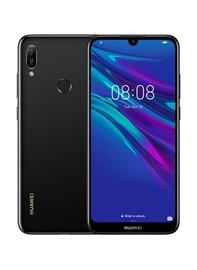 Išmanusis telefonas Huawei Y6 2019 Black