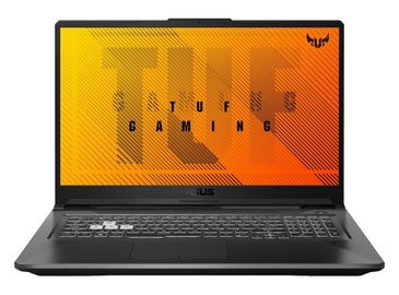 Asus TUF Gaming A17 Black FA706II-H7019R