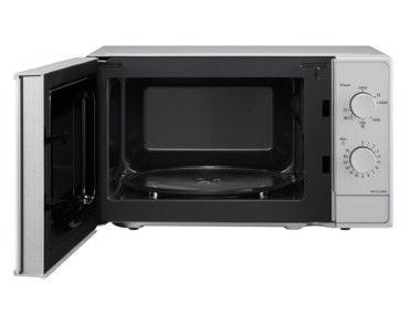 Mikrolaineahi Panasonic NN-K12JMMEPG Silver