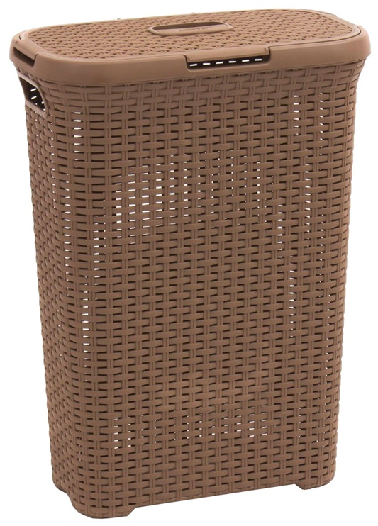 Curver Natural Style 40l Brown