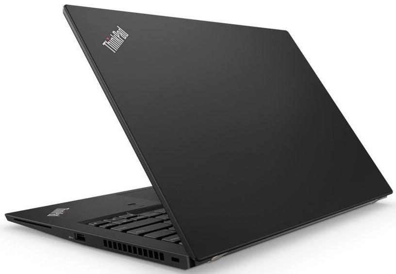 Nešiojamas kompiuteris LENOVO ThinkPad T480S 20L8002BMH