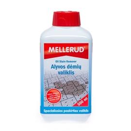 Dėmių valiklis Mellerud, alyvos dėmėms valyti, 0,5 l