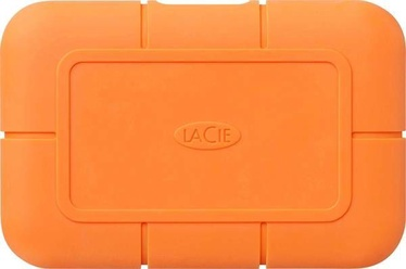Lacie Rugged 500GB USB-C NVMe SSD STHR500800